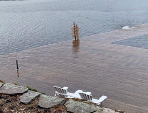 Muskoka Flood Facts 2019